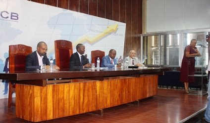 Single Electronic Window of Customs of Mozambique - SeW - MCNet